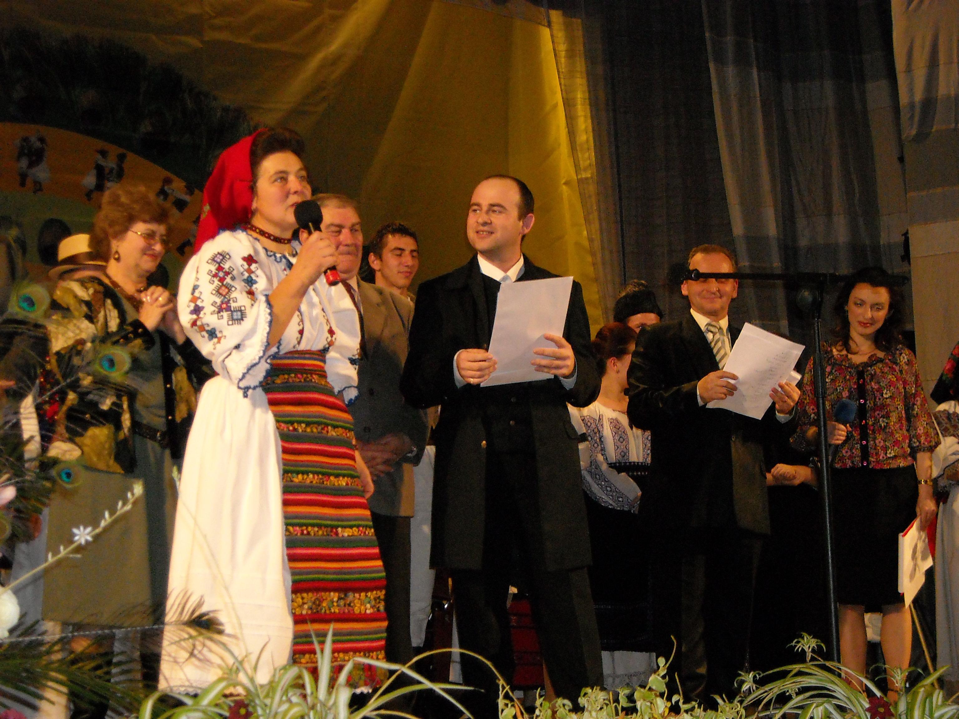 Maria Butaciu - La Cumătra Lăudată