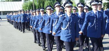 admitere jandarmi ofiteri